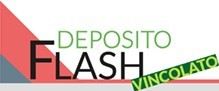 Deposito Flash (vincolato)